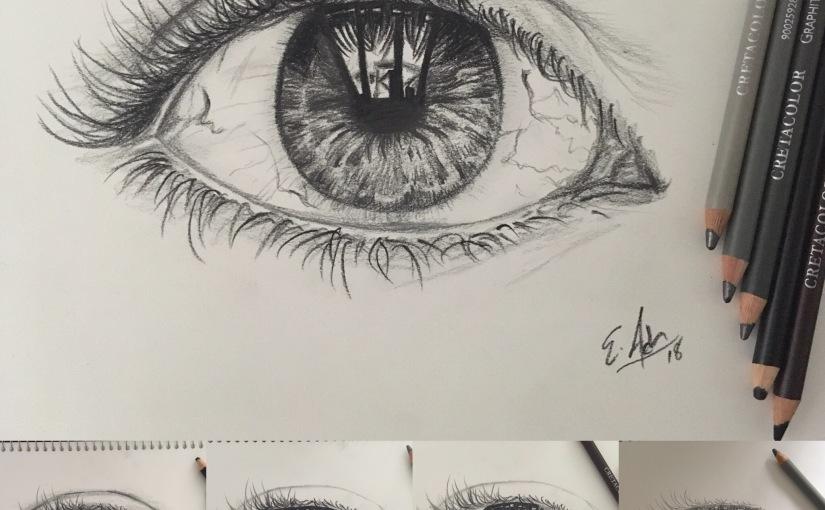 Arty: Them Details!